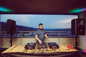 DJ Ian Kita Radio Svit