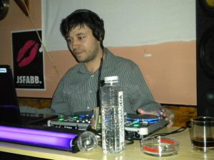 DJ in4.D Radio Svit