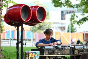 DJ Lord K Radio Svit