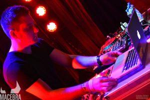 DJ ShadowSteve