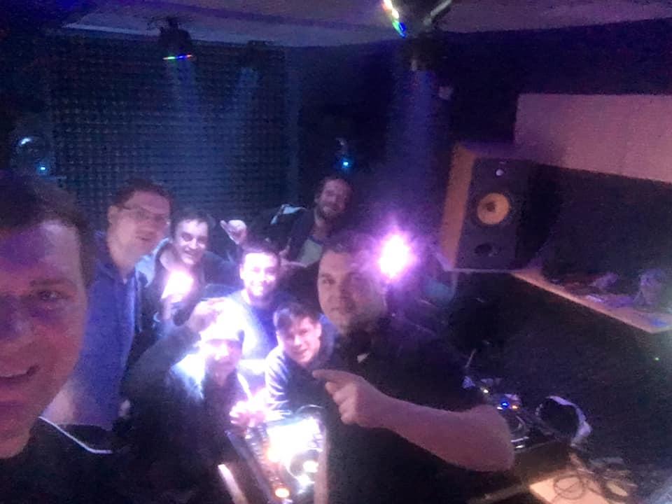 Lords Radio Show Radio Svit