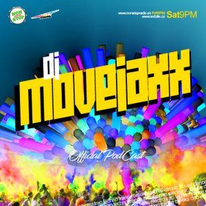 Dance Party DJ Movejaxx