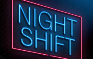 Radio Svit Night Shift